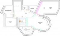 Оникc 3 этажа