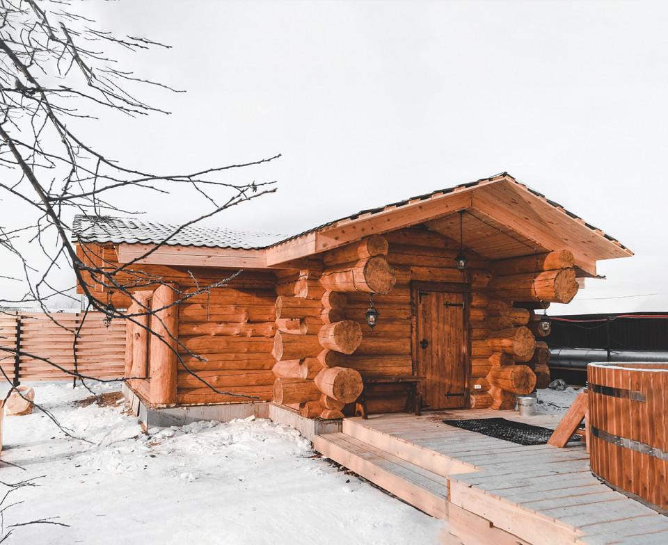 Бобры Витражная